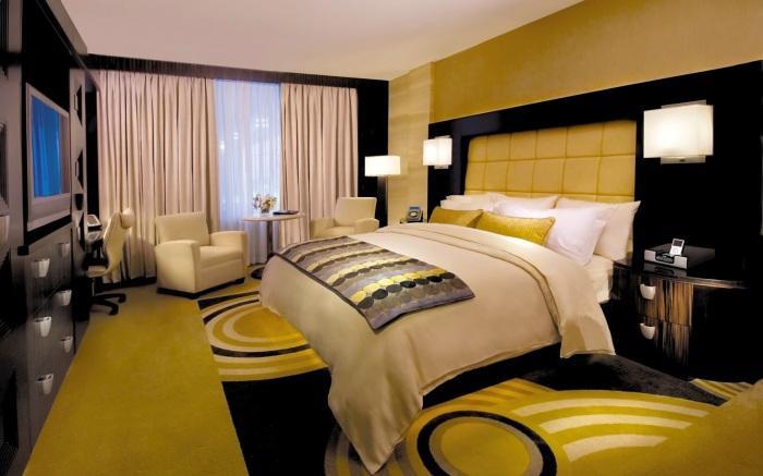 desain kamar ala hotel bintang 5 terbaru