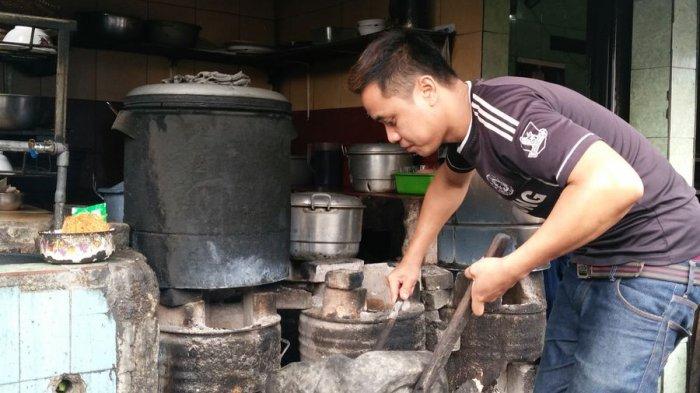 proses pembuatan perkedel bondon