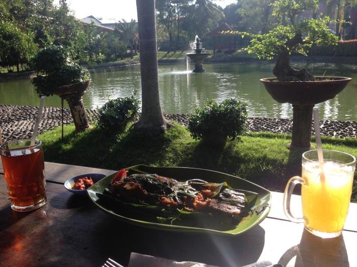 Hotel Palem Sari Batu: Alamat, Fasilitas & Tarif