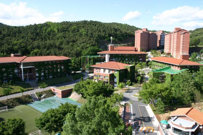 KMU_Dormitory